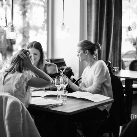 Miss Clara Restaurant