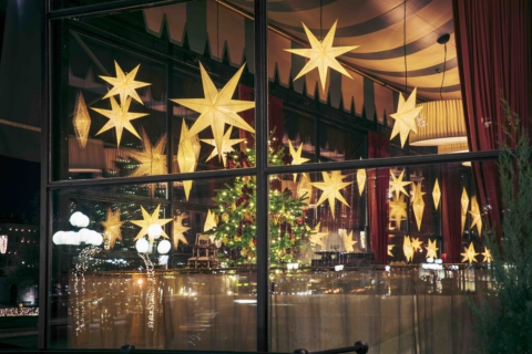 6 Reasons To Have Christmas Dinner At Operakällarens Matsal